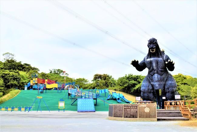 冒険ランド(横須賀市くりはま花の国)