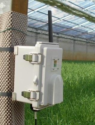 LoRaWAN対応環境センサー