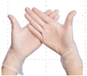 TPE手袋