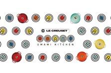 ドラえもん ル クルーゼ ル・クルーゼ、ドラえもんとコラボしたキッチンウェアのコレクションを発売