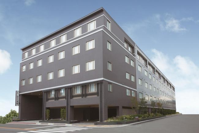 「ホテル京阪 京都八条口」外観