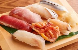 のれん寿司