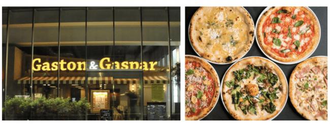 Gaston&Gaspar店舗写真1