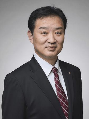 株式会社オリエントコーポレーション 伊丹薫氏