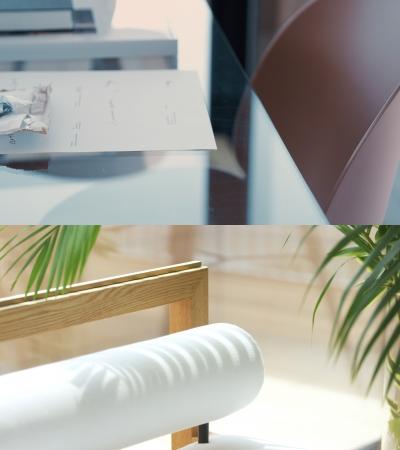 スタジオの風景 (C)THE EUGENE Studio 2018