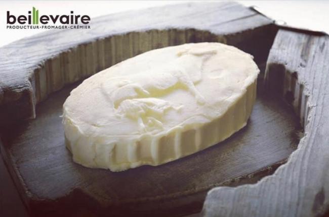ベイユヴェール_発酵バター125g