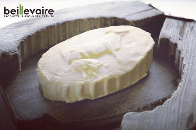 beillevaire 発酵バター