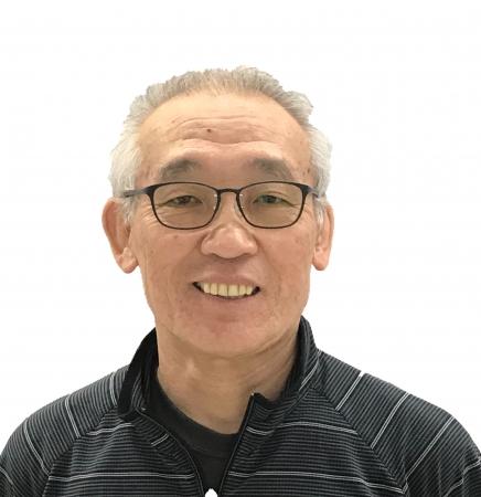 【大賞受賞】長浜 巨人さん(69才)