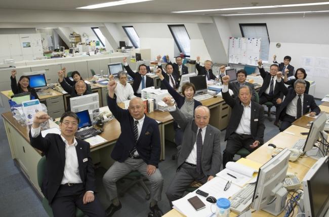 】@横浜市内でエンジニア:正社員 経験活かして【 CADオペレーター