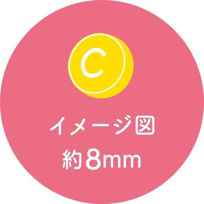レモンカラーのタブレット