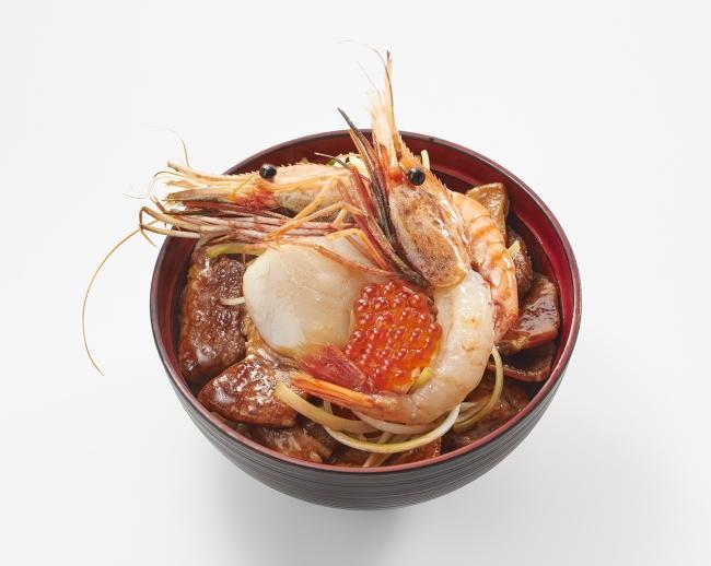 十勝清水町『ドライブインいとう清水本店』