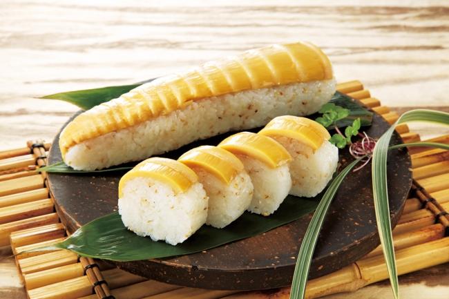 高知県「土佐寿司くれ竹」