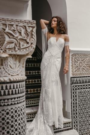 Farah Gown