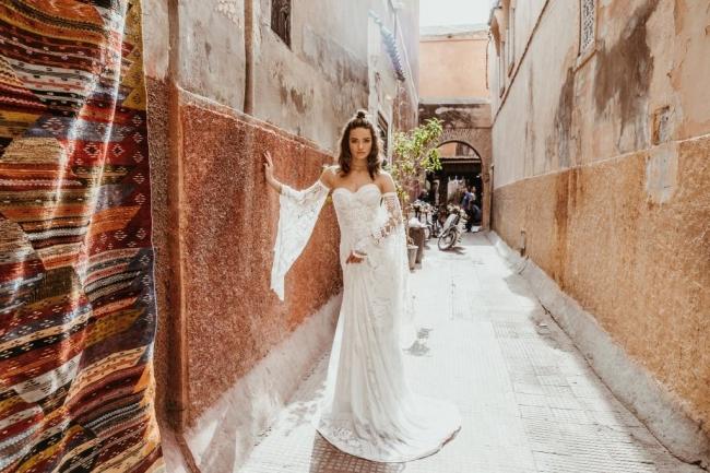 Adara Gown