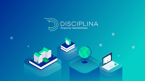 DISCIPLINA - 求人・教育向けの新しいブロックチェーンを提供開始
