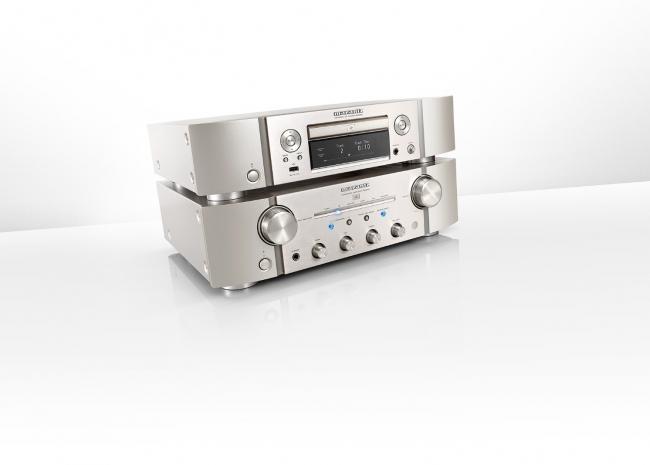 新製品]Hi-Fiコンポーネント ND8006、PM8006 企業リリース | 日刊工業 ...