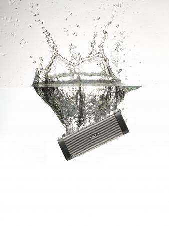防水性能はIPX7