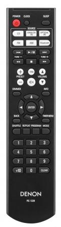 D-T1 Remote