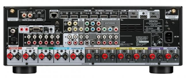 AVR-X4700H