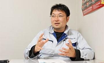 響屋大曲煙火株式会社 代表取締役社長 齋藤 健太郎