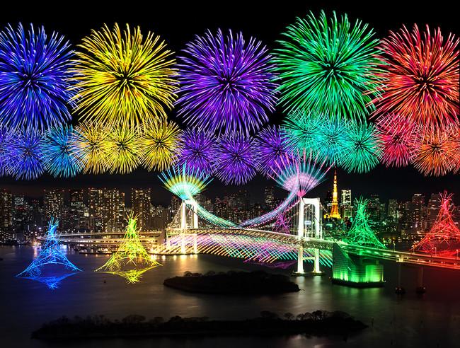 東京オリンピック・パラリンピックHANABI 2020の実現に向けた試行プロジェクト実施のお知らせ|一般社団法人日本花火推進協力会のプレスリリース