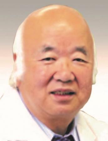 大会長 佐治重豊氏
