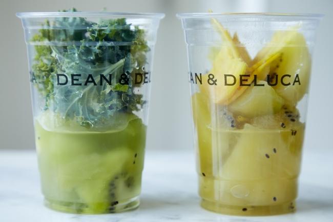 【DEAN & DELUCA】EARLY SUMMER YELLOW 夏の日差しを思わせる甘酸っぱいイエロードリンク