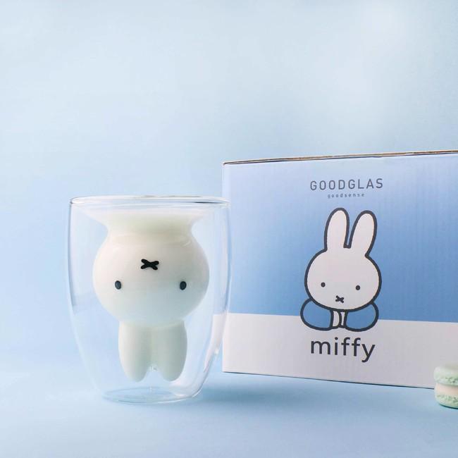 「miffy」(C)Mercis bv