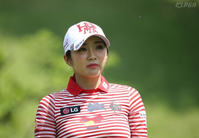女子 ゴルフ