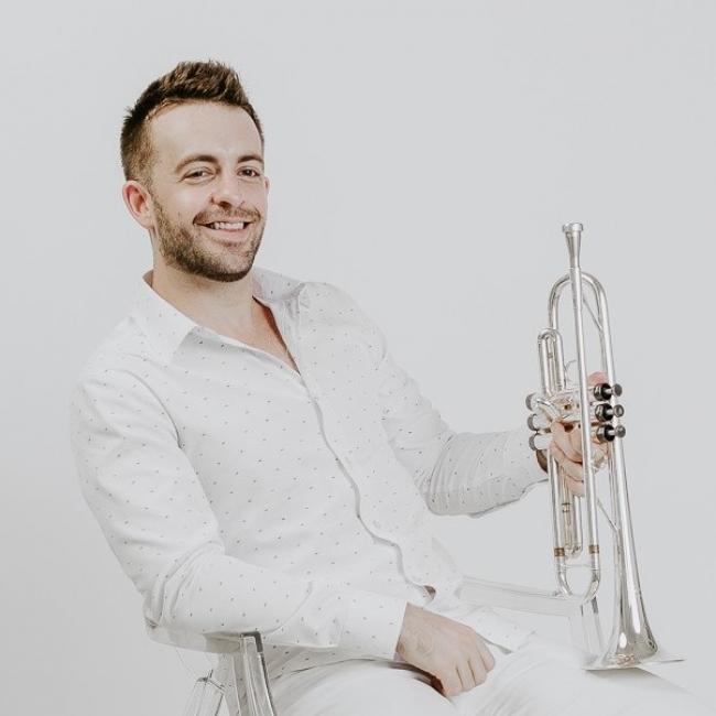 【ベニー・ベナック(Trumpet)】