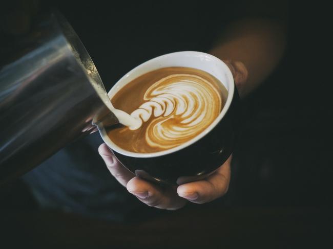 栽培から仕入れまでクリーンなフローで取引されたコーヒー豆を採用