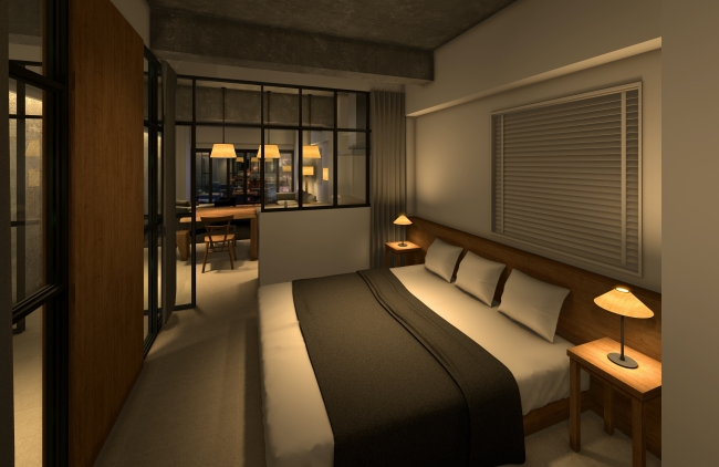 Mei Penthouse
