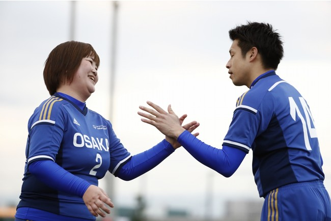© Special Olympics Nippon