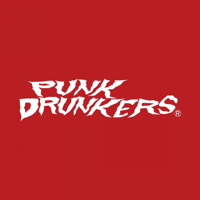 PUNK DRUNKERS