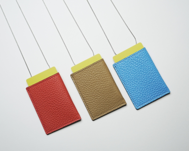 HERRIE ID PODS NECKLACEDIPLO 価格未定 【限定カラー】