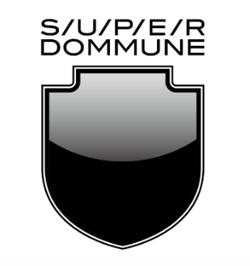 SUPER DOMMUNE