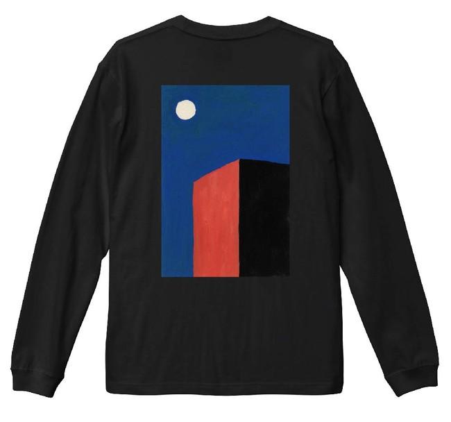 ロングスリーブTシャツ(2種)