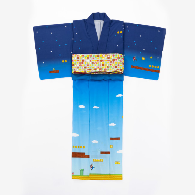 KIMONO by NADESHIKO/浴衣