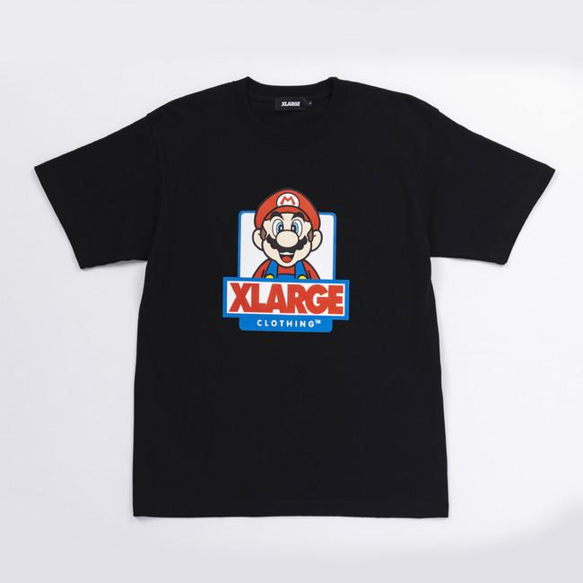 XLARGE/Tシャツ