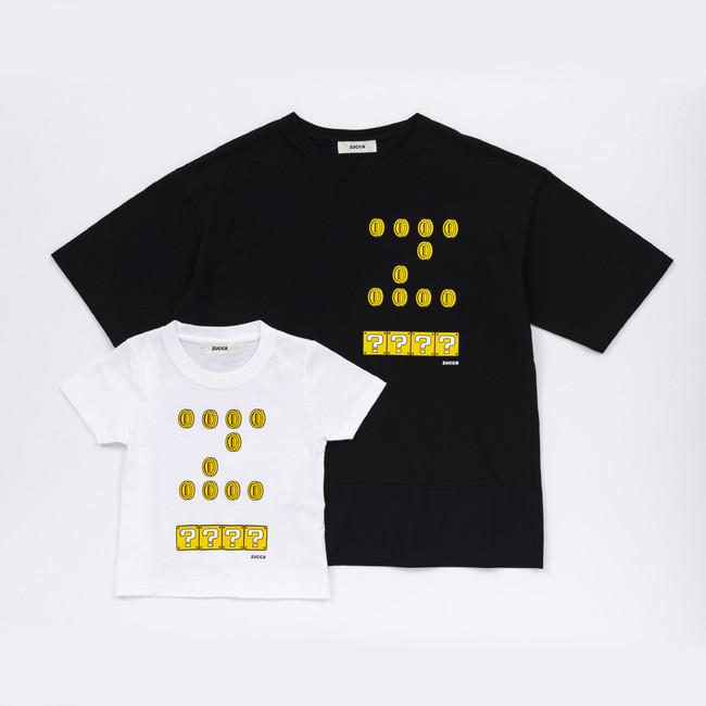 CABANE de ZUCCa/Tシャツ