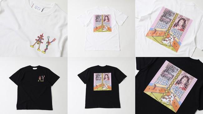 2G 限定Tシャツ 7,500円 サイズ:M・L