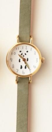 チックタック(3F)時計