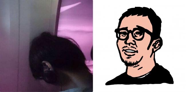 17.平岡政展(左)18.face(右)