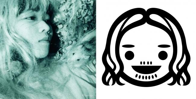 1.青葉 市子(左)2.稲葉 秀樹 (右)