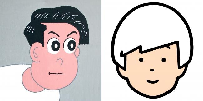 11.JUN OSON(左)12.白根ゆたんぽ(右)