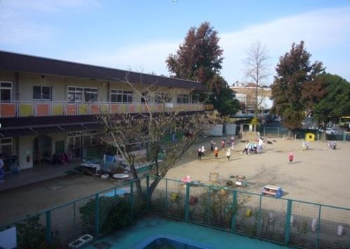 富雄保育園
