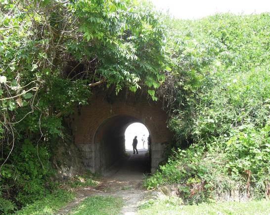 梶ヶ谷隧道