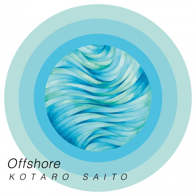 Offshore アートワーク