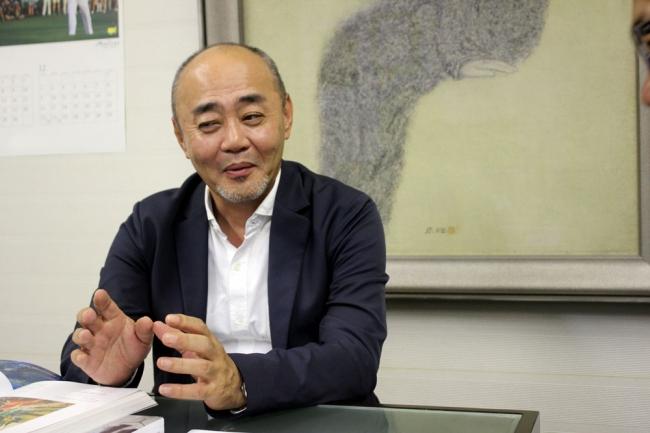 前職の金融会社で抱いた想いをキッカケに、自ら会社を設立する道を選んだ前川社長