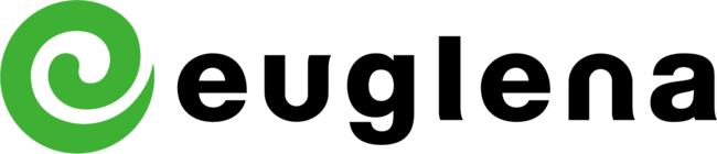 ユーグレナ社ロゴ